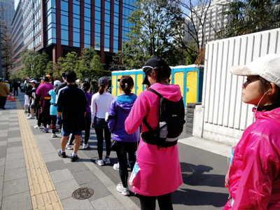 東京マラソンってお祭り?_d0339884_17561864.jpg
