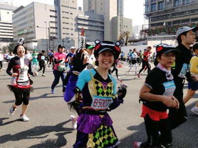 東京マラソンってお祭り?_d0339884_17561872.jpg