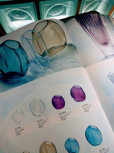 トキメキのガラス器!_d0339884_17561894.jpg