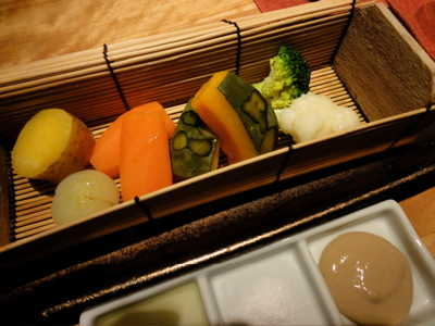 やさい料理 GOKAKU 青山_d0339884_17564206.jpg