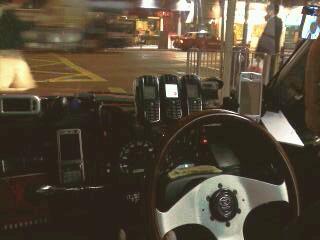 香港のタクシー_d0339884_17565942.jpg