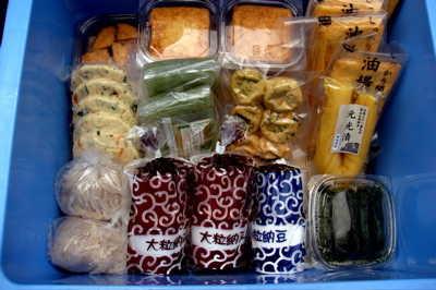 昔なつかし 豆腐売り!_d0339884_17574342.jpg