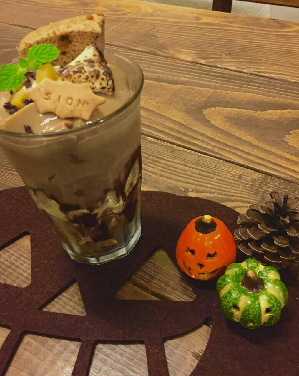 October Sweets&Drink_c0134086_18164436.jpg