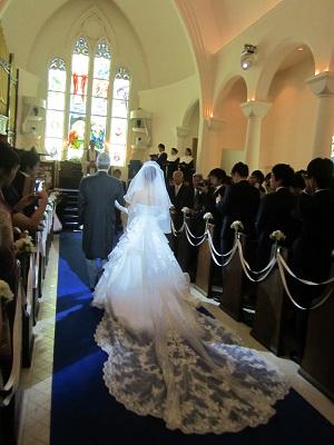 シルバーウィークは またまた東京 あきなちゃん結婚式~♪_e0123286_17593997.jpg