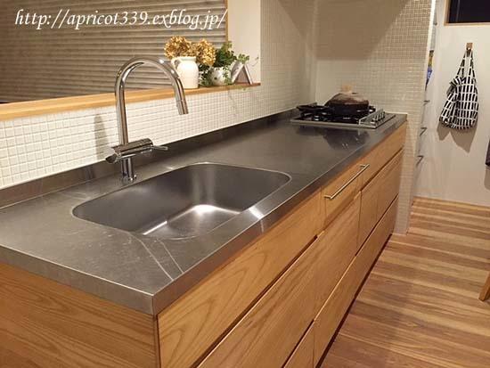 キッチンの普段のお掃除_c0293787_15040354.jpg