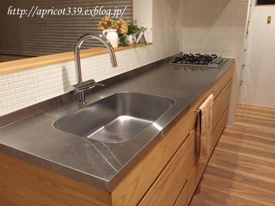 キッチンの普段のお掃除_c0293787_15050931.jpg