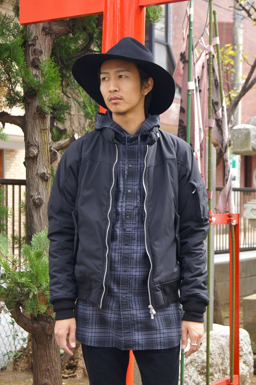 """OUTER\"" Selection by UNDERPASS & DOGDAYS!!_c0079892_19273889.jpg"