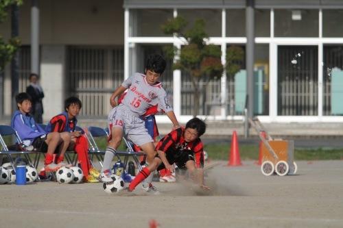 U-15:MJ2最終節 DUO PARK FC vs 成田中 0ctober 4, 2015_c0365198_23282108.jpg