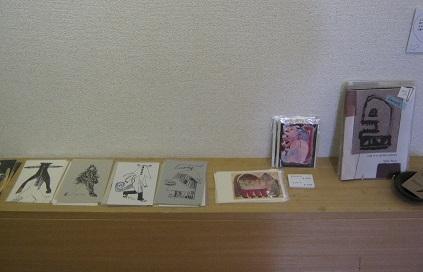 たまごの工房 企画展 「怪獣図鑑展 8」 その5_e0134502_1329159.jpg