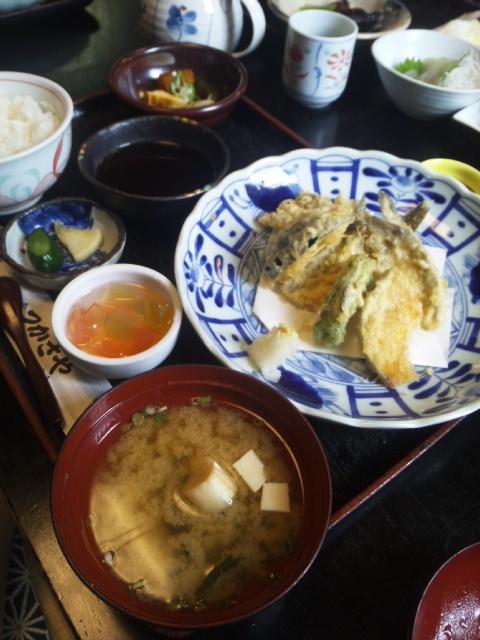 """9/27(日) 二川""""つかさや""""_e0114208_12281345.jpg"""