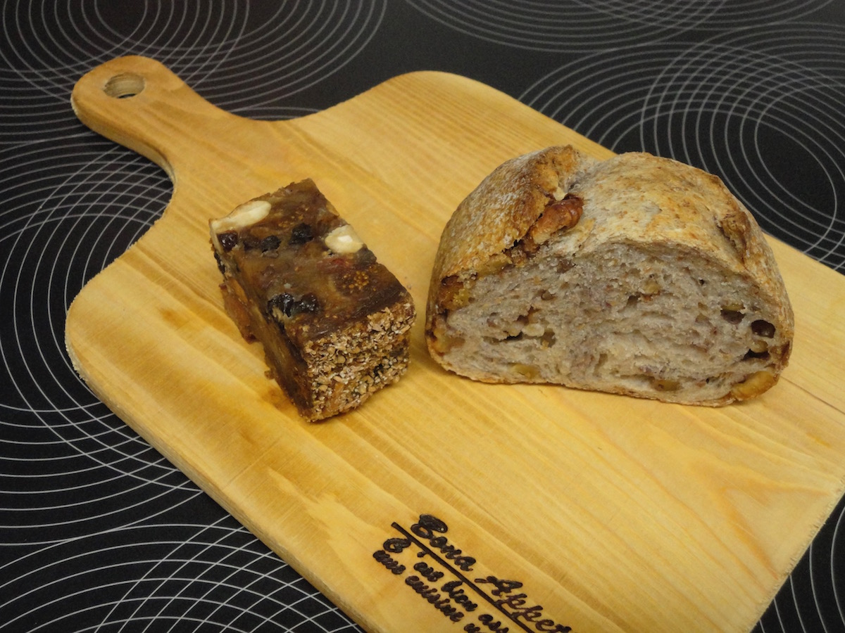 ルヴァンでパン購入!_e0230011_17443173.jpg