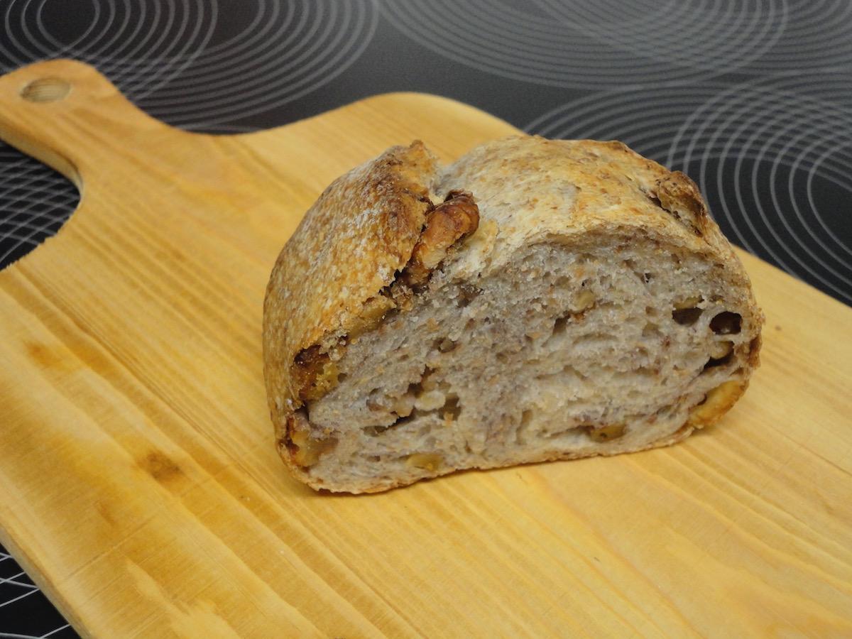 ルヴァンでパン購入!_e0230011_1746346.jpg
