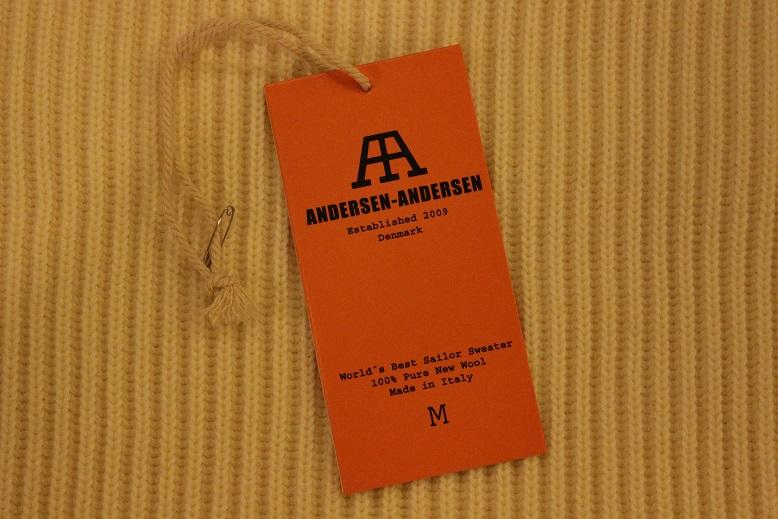 """世界最高のニットブランド \""""ANDERSEN-SNDERSEN\"""" ご紹介_f0191324_930163.jpg"""