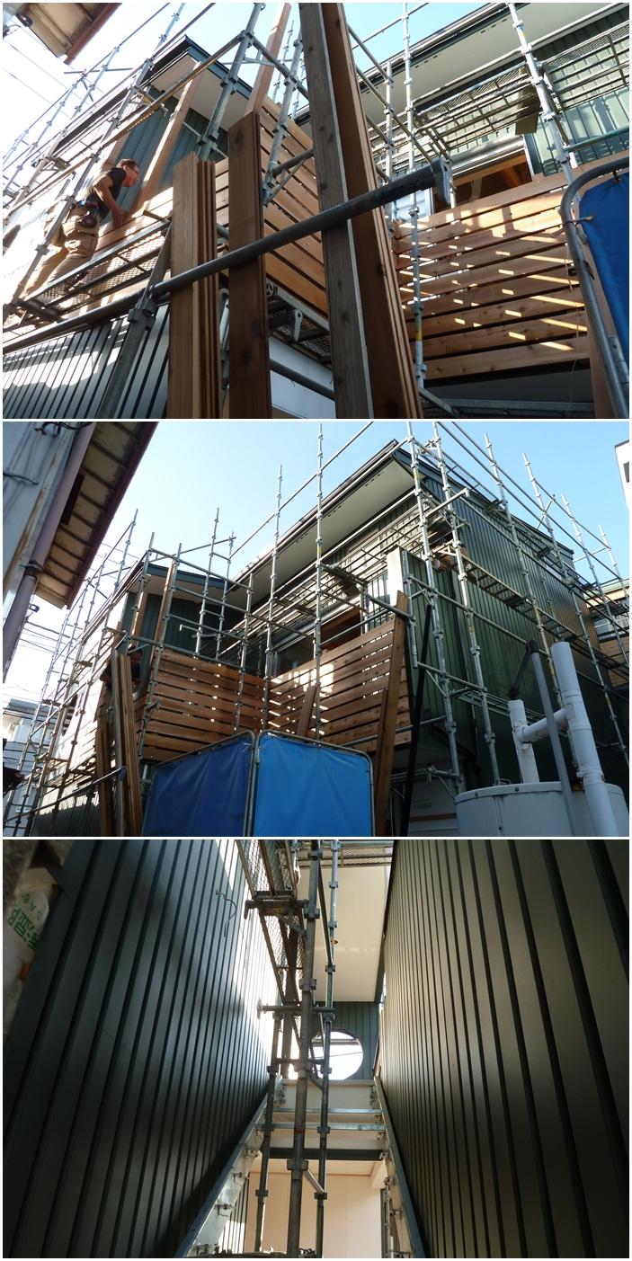 厚木市の家☆完成も間近かです。_c0152341_9111433.jpg