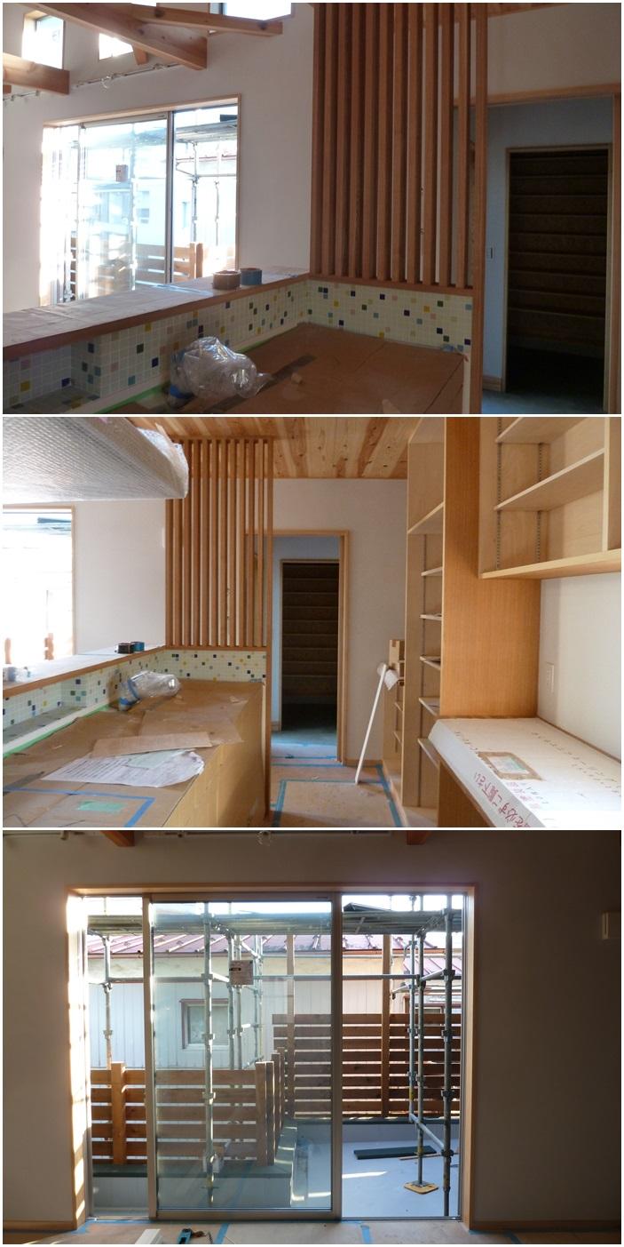 厚木市の家☆完成も間近かです。_c0152341_927333.jpg