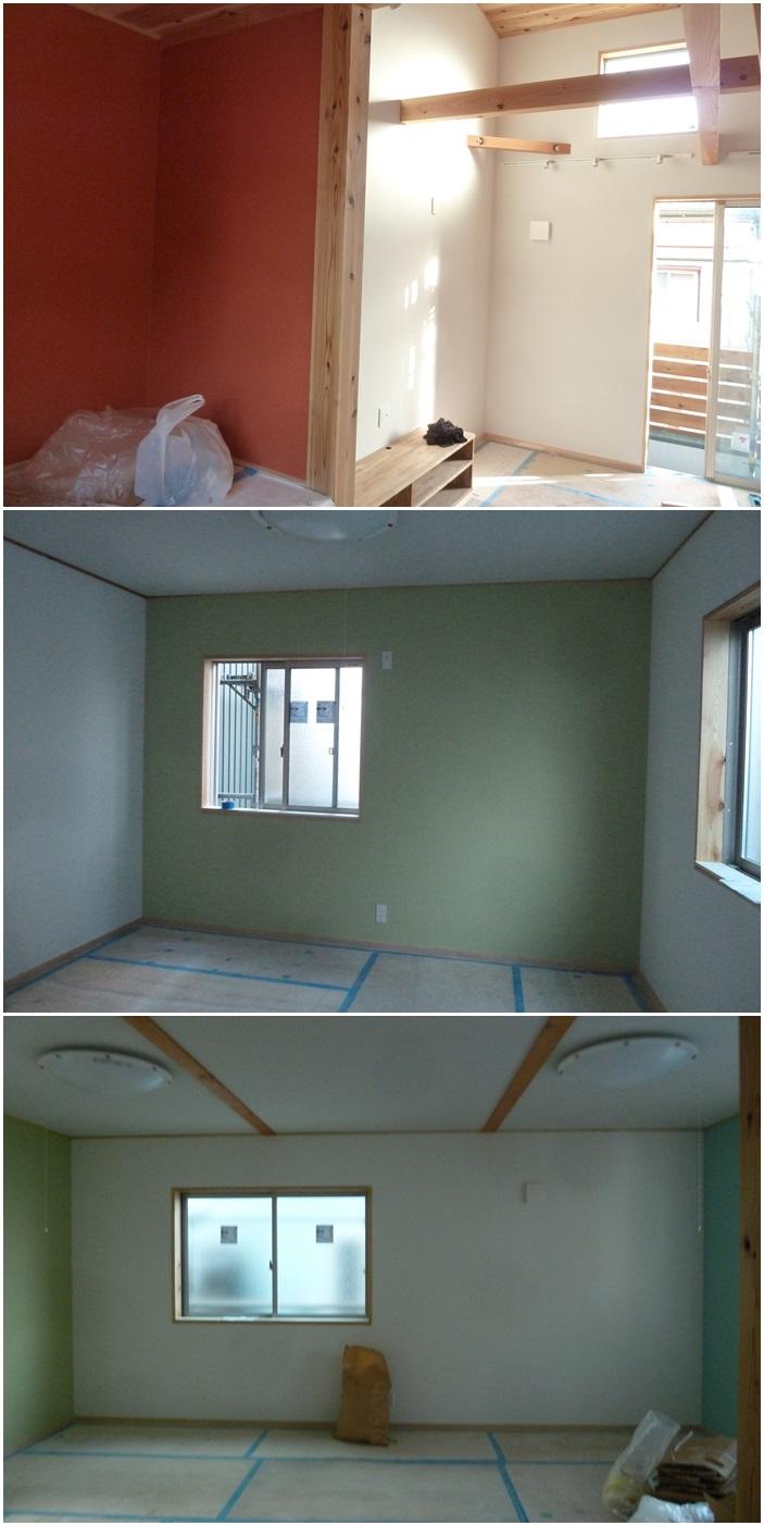 厚木市の家☆完成も間近かです。_c0152341_929153.jpg