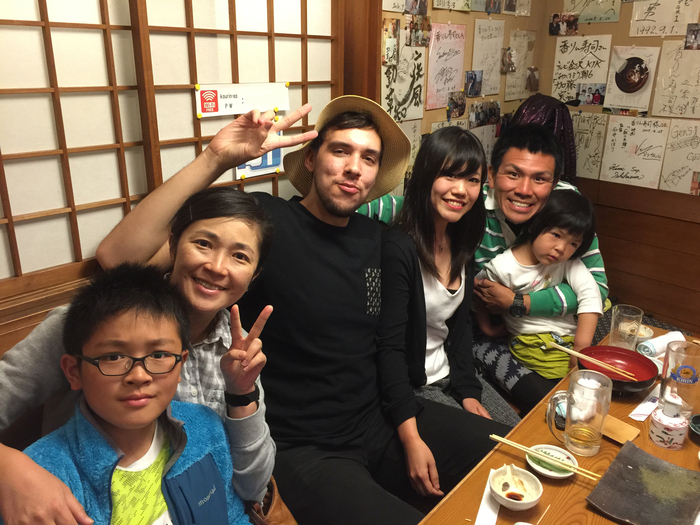 日本語ペラペラなマックス君_c0110051_9181691.jpg