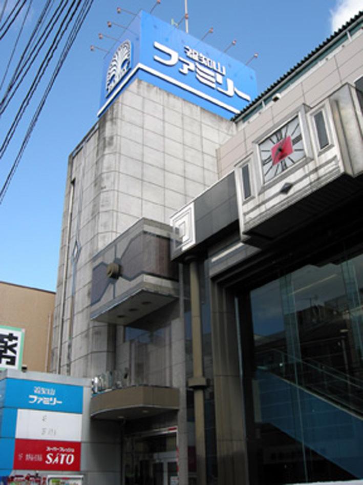 福知山ファミリー 10/06 : 綾部...