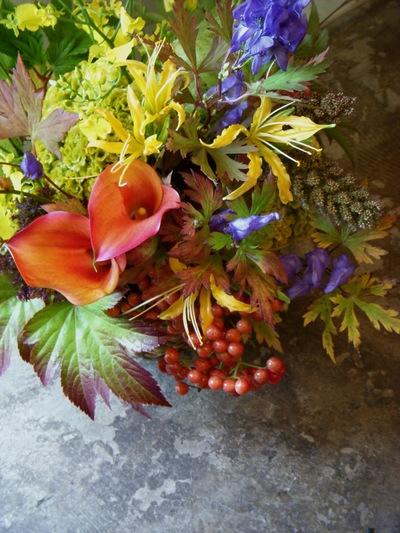 ご注文のお花たち。。。_a0229658_19111455.jpg