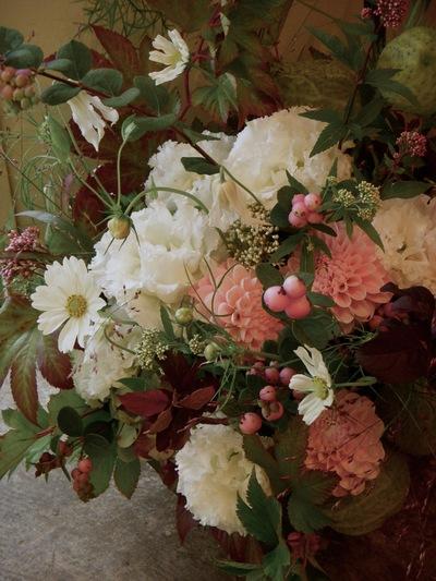 ご注文のお花たち。。。_a0229658_19142251.jpg