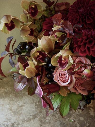 ご注文のお花たち。。。_a0229658_195720.jpg