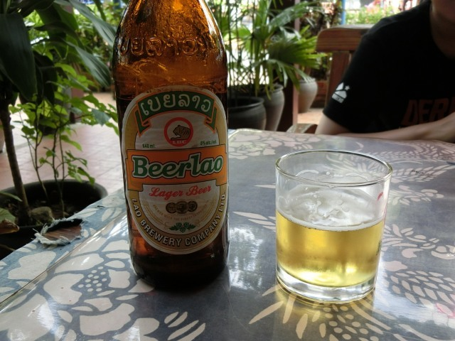 ラオスのビールといえば・・・_f0189467_12551711.jpg
