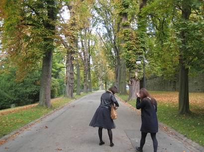 「娘ドイツに来る」・・・_a0280569_23191911.jpg