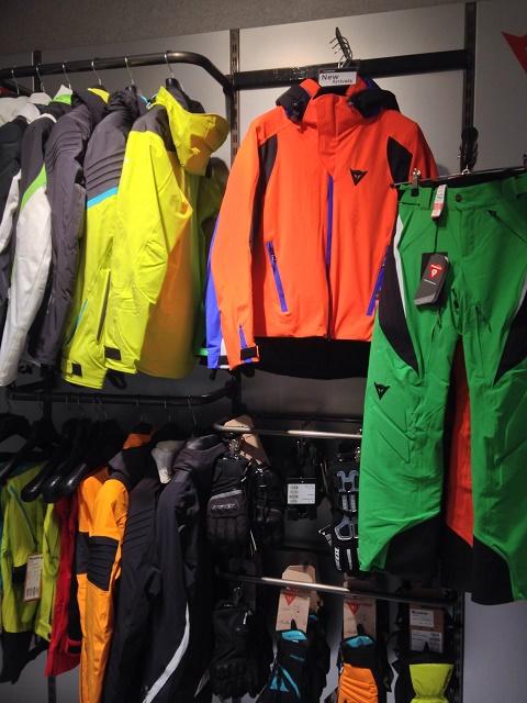 スキー/スノーボード コレクション 整いました!!_d0330986_18431793.jpg