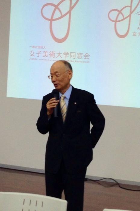 ノーベル賞受賞  大村智先生_c0100195_10042875.jpg