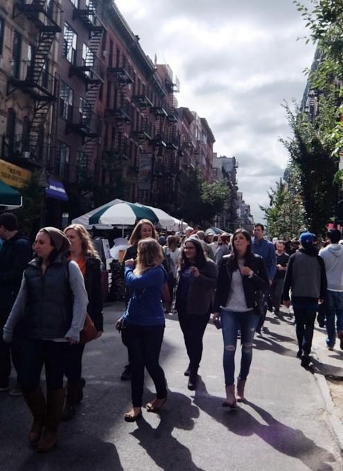 ニューヨークで開催された「ピクルス・デー」の様子 Pickle Day 2015_b0007805_14501180.jpg