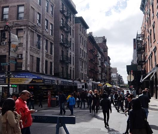 ニューヨークで開催された「ピクルス・デー」の様子 Pickle Day 2015_b0007805_14521994.jpg