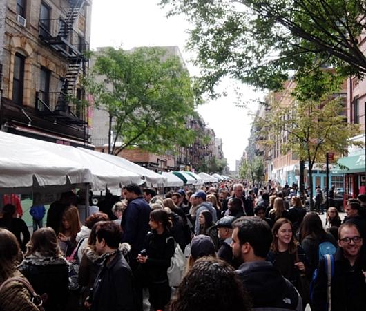 ニューヨークで開催された「ピクルス・デー」の様子 Pickle Day 2015_b0007805_14524663.jpg
