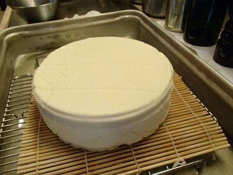 ウォッシュチーズ作り_f0039117_10170435.jpg