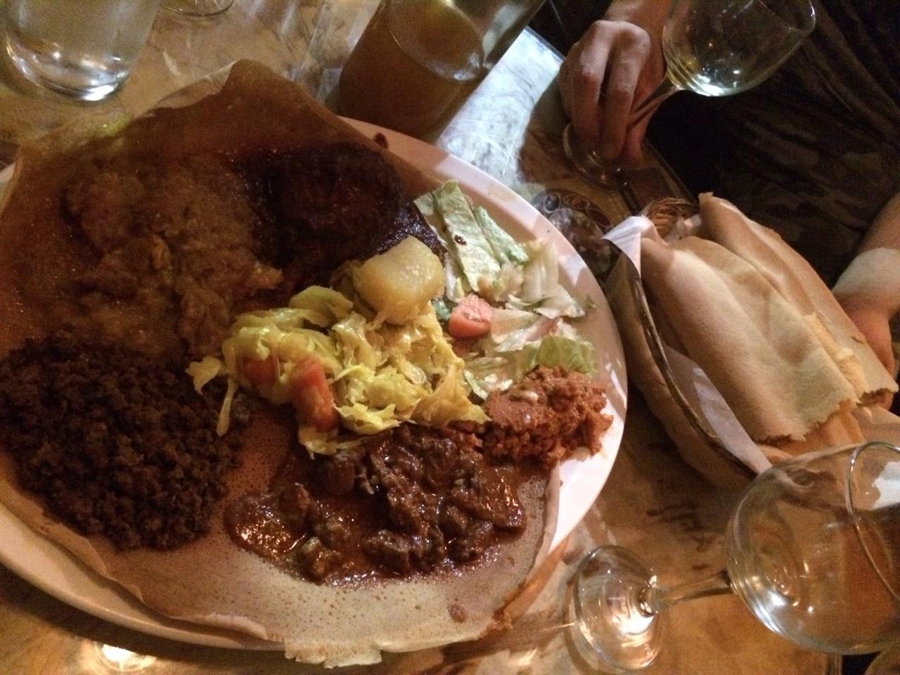 エチオピアの料理って_c0366523_13523246.jpg