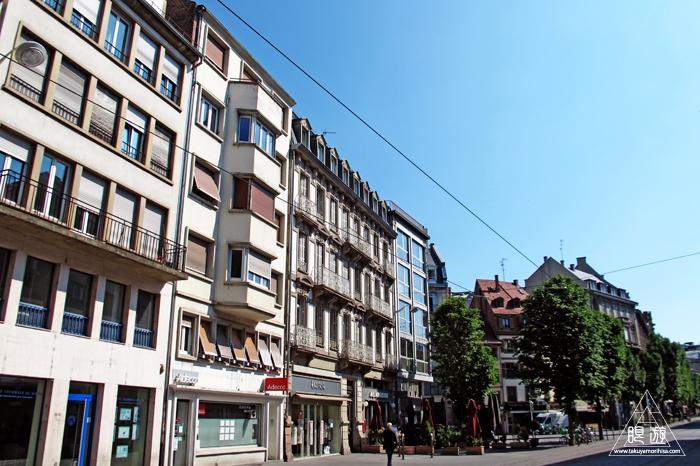 464 Strasbourg ~ストラスブールの野鳥~_c0211532_14294431.jpg