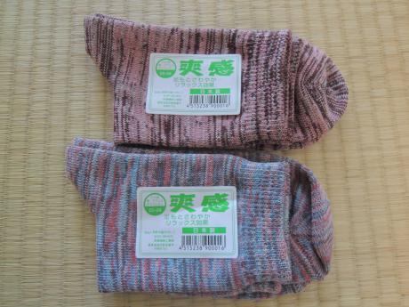 今年も信濃繊維工業の靴下買います_c0341450_1043519.jpg