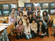 オーガニック検査技術講習会 in 福岡 無事終了しました。_d0298850_1013474.jpg