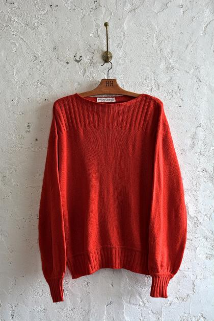 Cashmere knit_f0226051_13592953.jpg