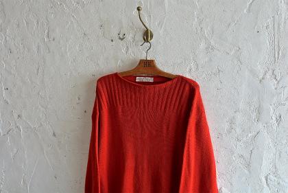 Cashmere knit_f0226051_1401689.jpg