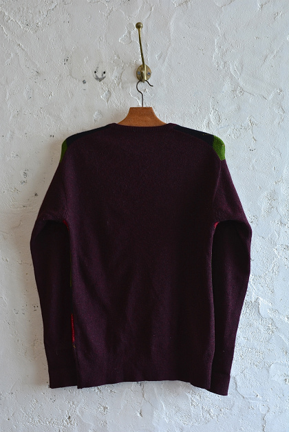 Cashmere knit_f0226051_14101188.jpg