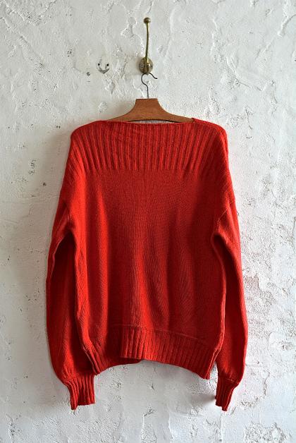 Cashmere knit_f0226051_1413465.jpg