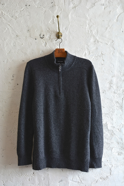 Cashmere knit_f0226051_1421535.jpg