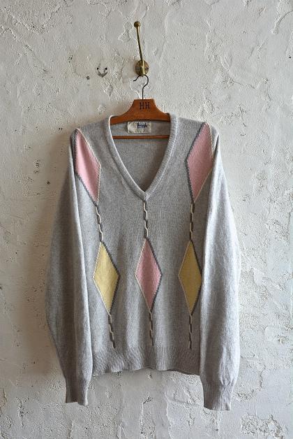 Cashmere knit_f0226051_1452665.jpg