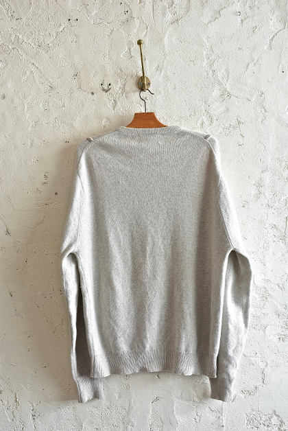 Cashmere knit_f0226051_147048.jpg