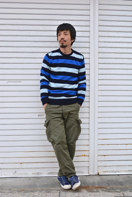 Cashmere knit snaps_f0226051_21122315.jpg