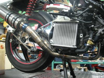PCX156 エンジン始動 ⑦_e0114857_23581976.jpg
