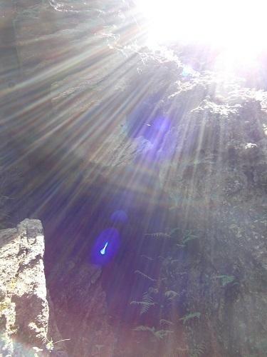 御岩神社4 天岩屋戸(あまのいわやと)へ_a0064067_15025015.jpg