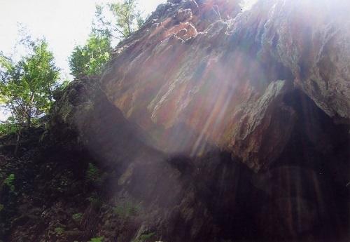 御岩神社4 天岩屋戸(あまのいわやと)へ_a0064067_15025332.jpg