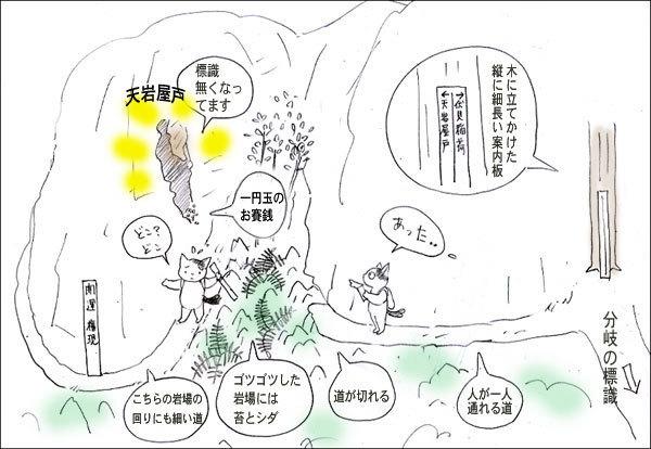 御岩神社4 天岩屋戸(あまのいわやと)へ_a0064067_15030031.jpg