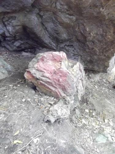 御岩神社3 頂上にある石2つ_a0064067_15113686.jpg